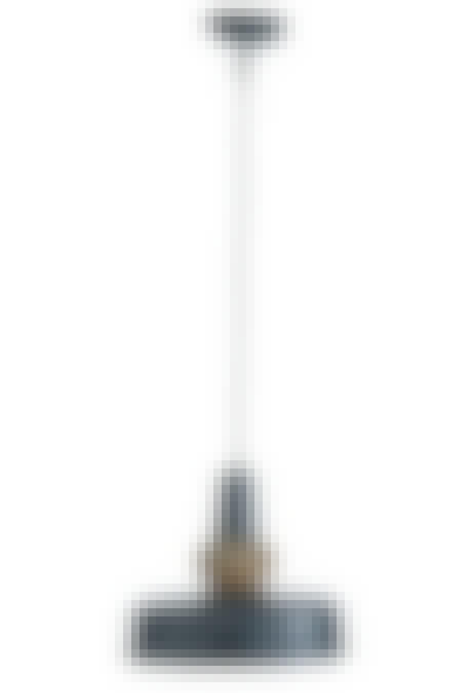 Gråblå pendel