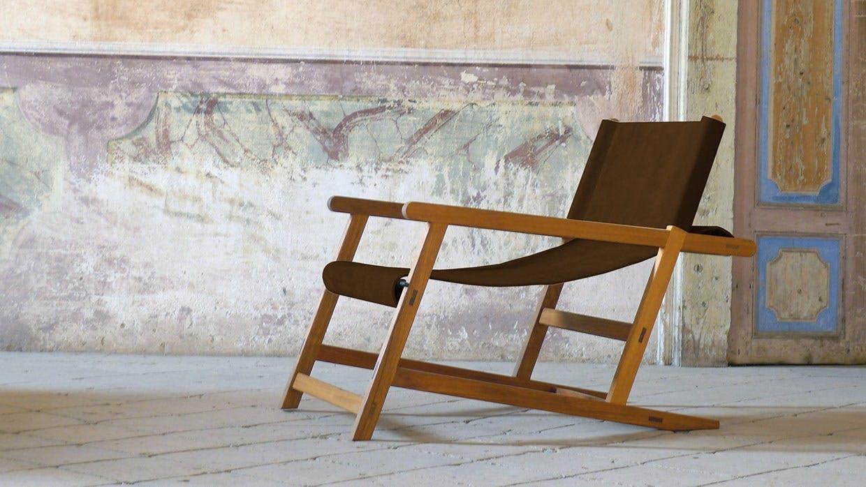 Hanbury Chair