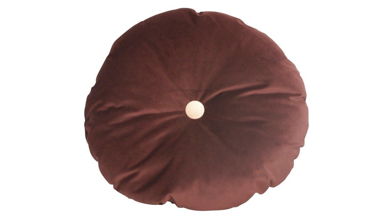 Round Aubergine