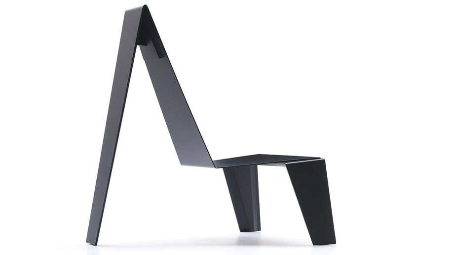 Trez Chair