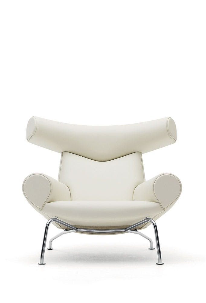 1960 - Ox-Chair