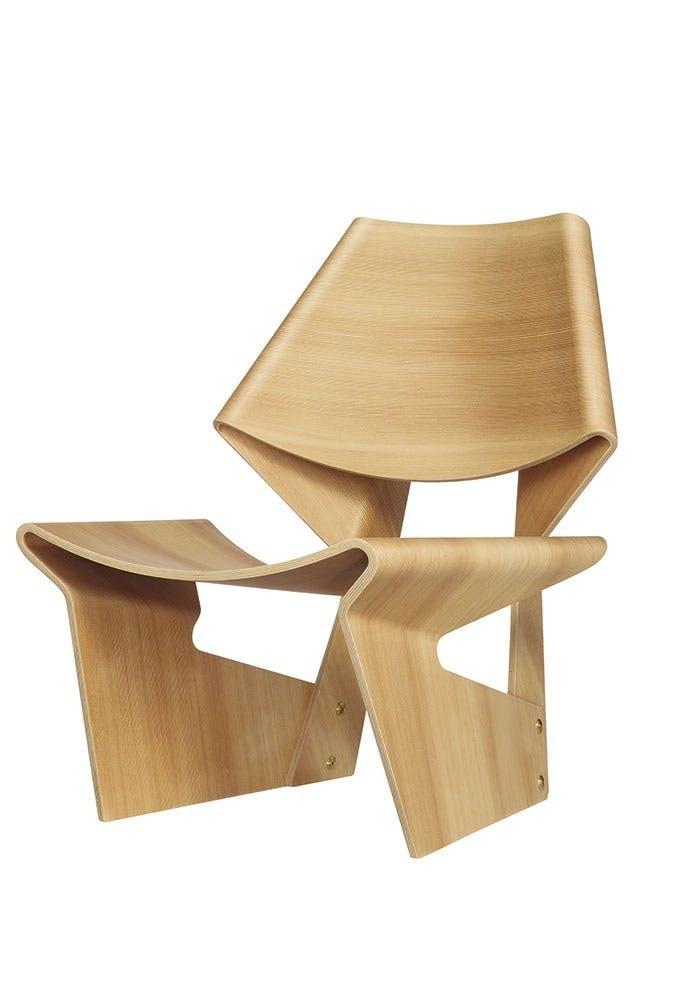 1963 - GJ Chair