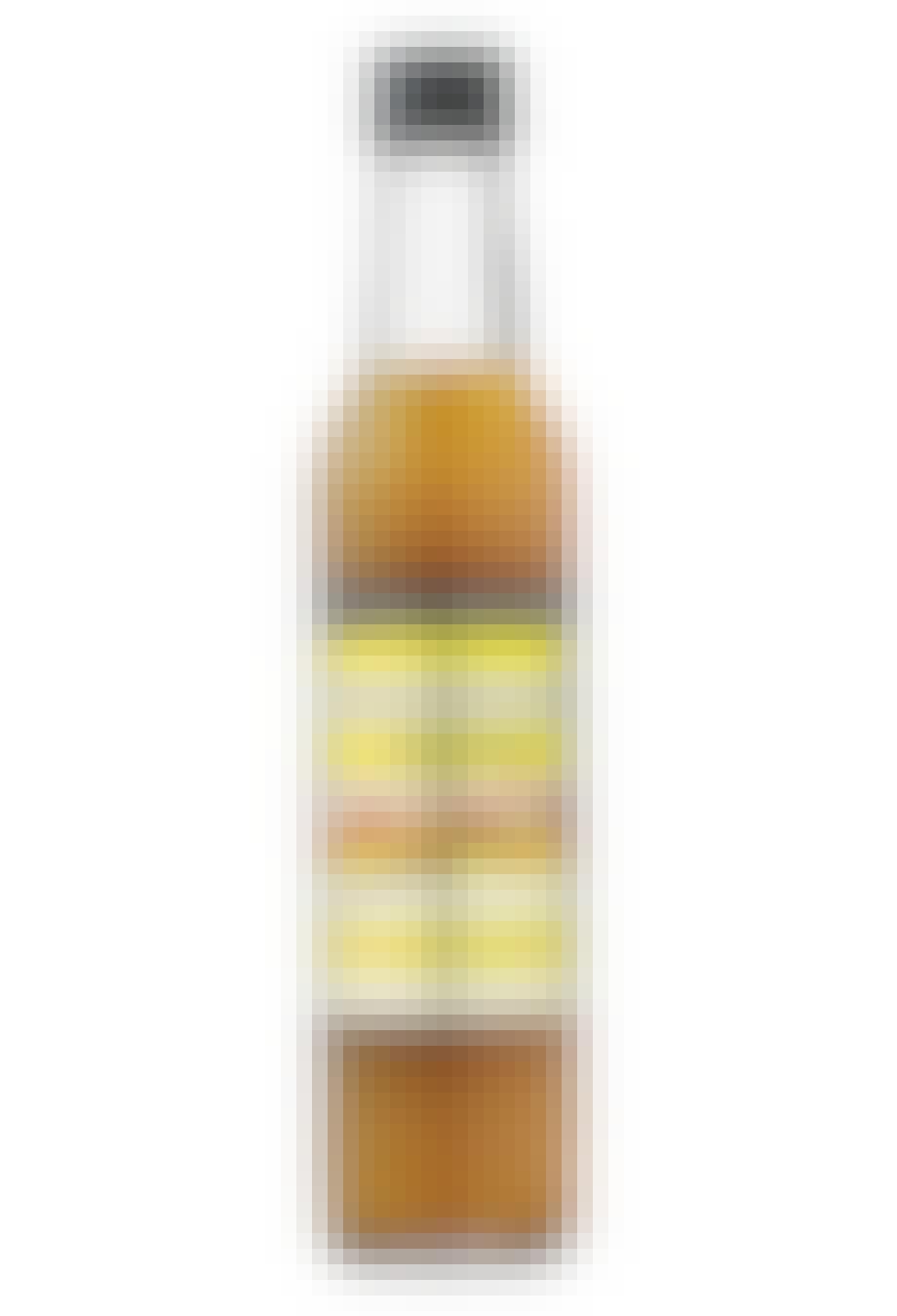 Passionsfrugt-ingefær-sauce