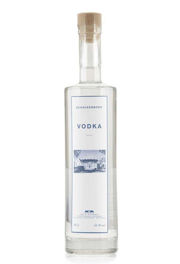 Schackenborg vodka