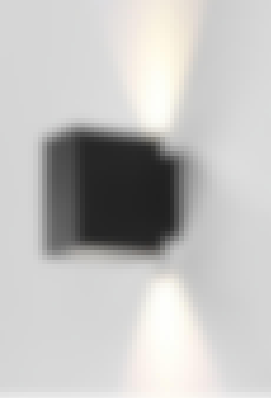 ARC UP/OWN LED BLACK