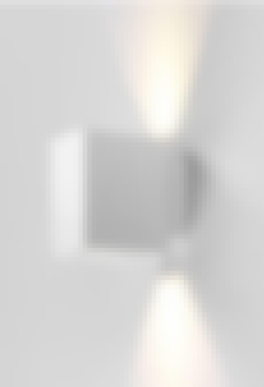 ARC UP/OWN LED WHITE