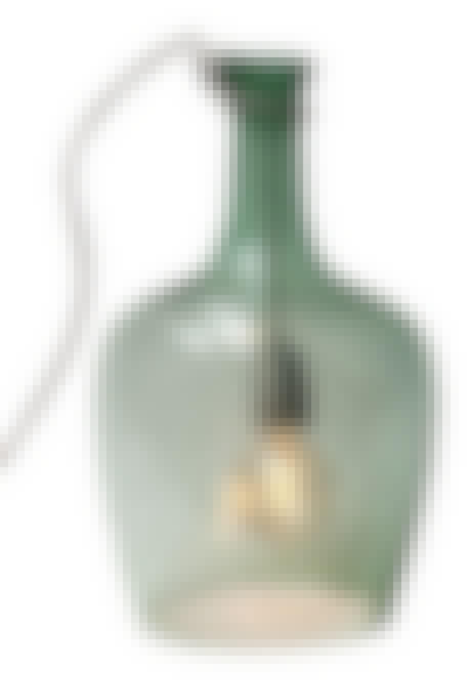 Pendel i glas