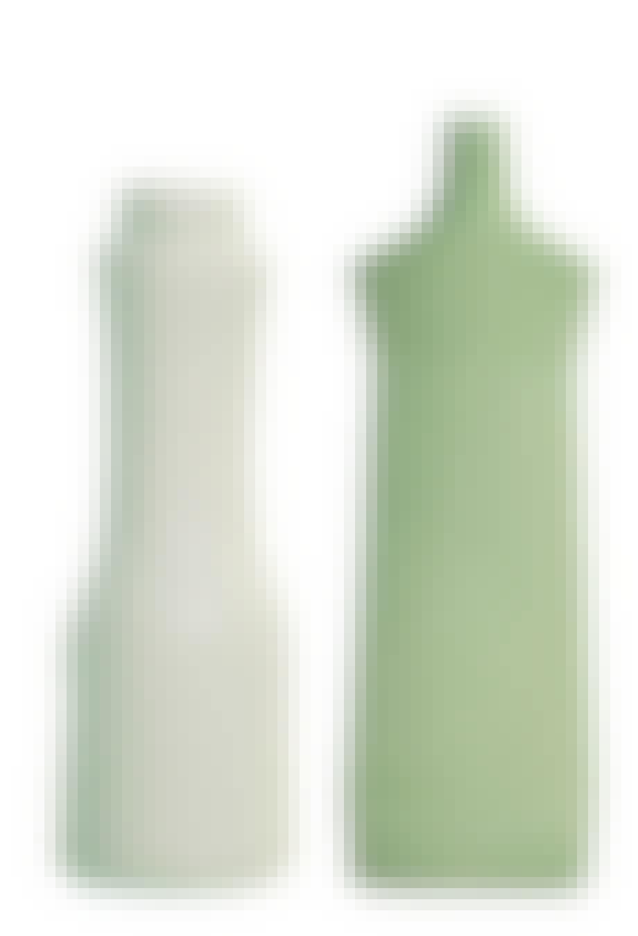 Håndlavede vaser