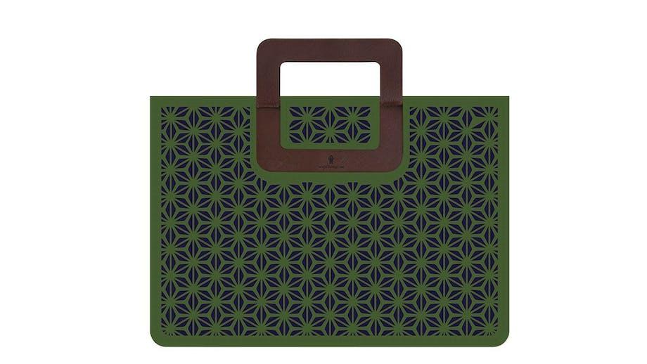 Taske til laptop