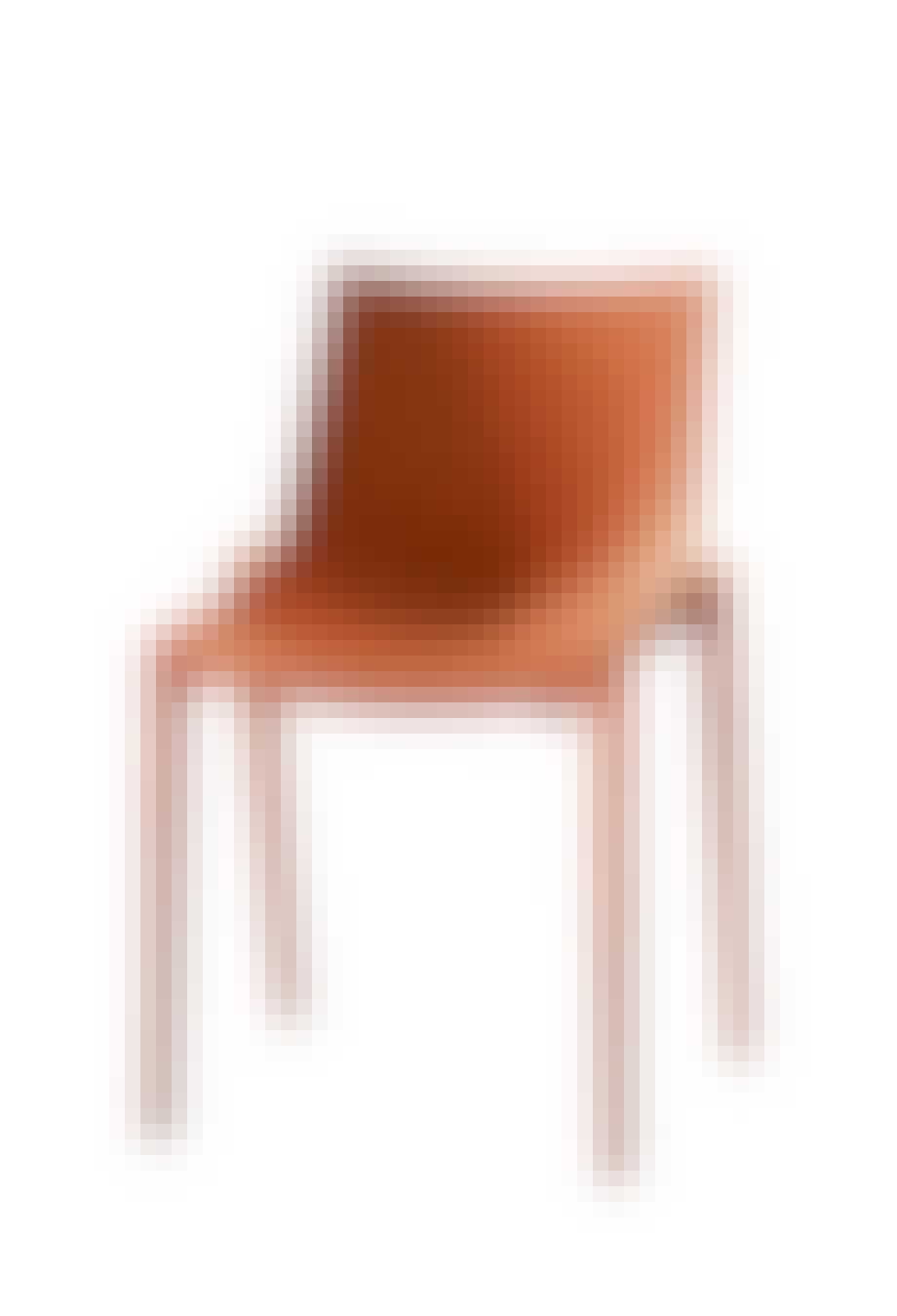 Stabelbar stol