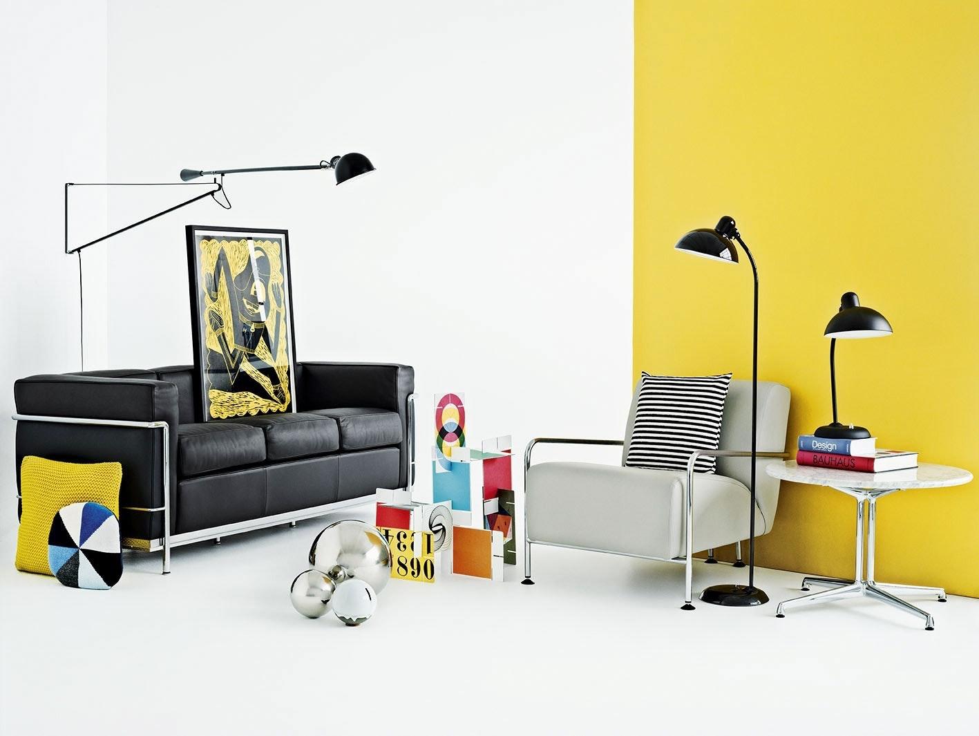 Picture of: Moderne Bauhaus Bobedre Dk