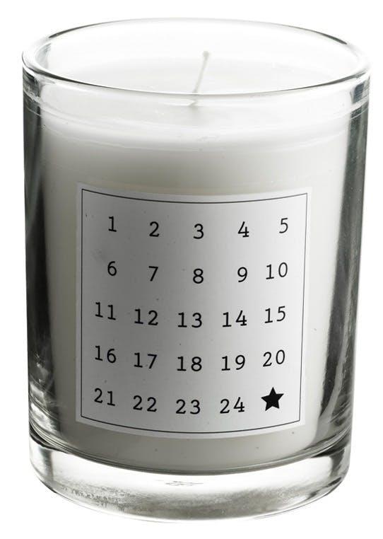 Alternativt kalenderlys
