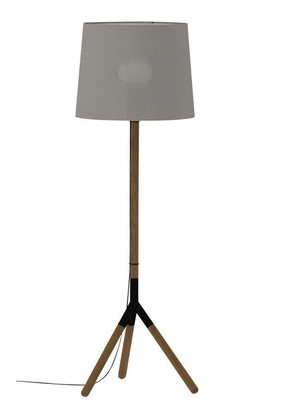 Lathe-lampe