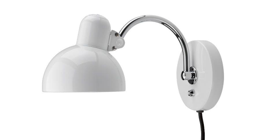 Kaiser Idell-væglampe