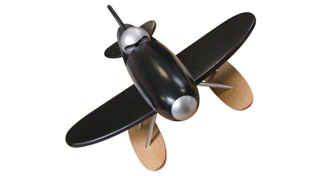 Legetøjs-vandflyver