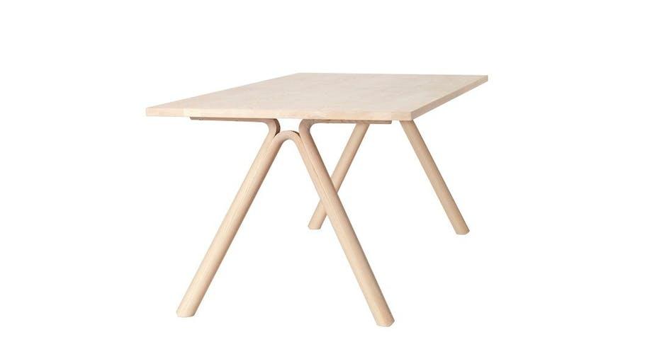 Spisebord, Split