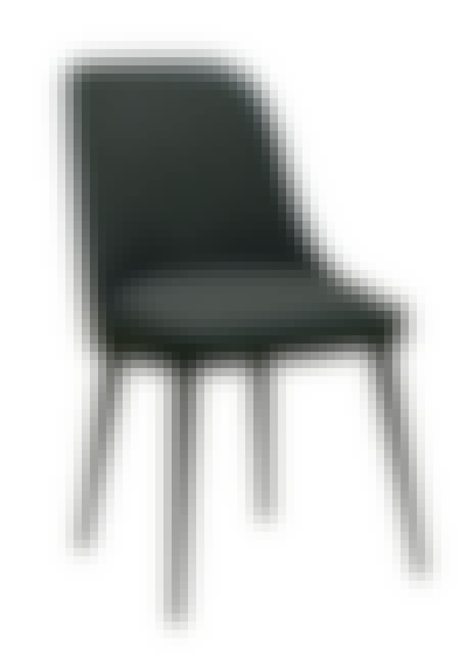 Polstret stol, Laval Leather