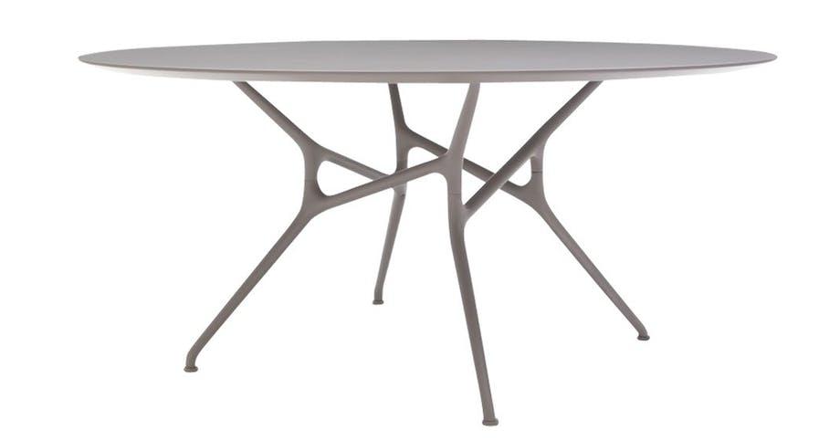 Spisebord, Branch Table