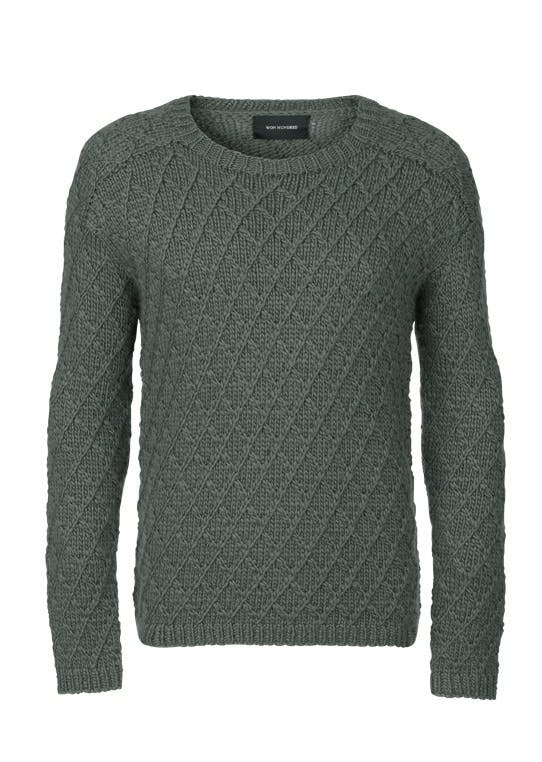 Herman-sweater
