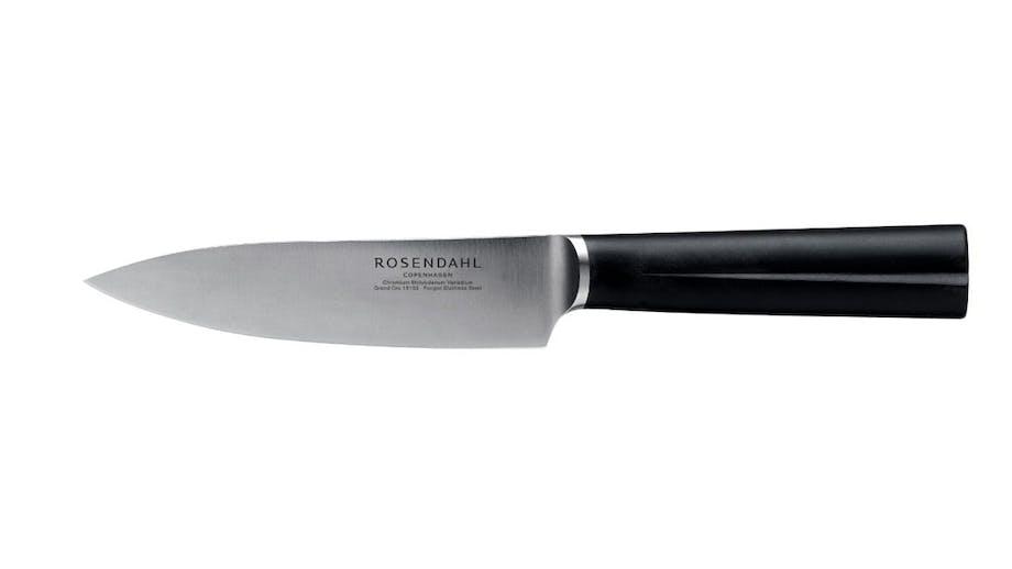 Skarp ny knivserie