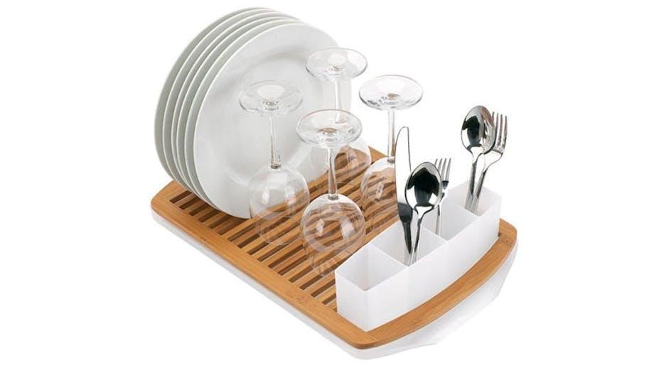 Opvasken