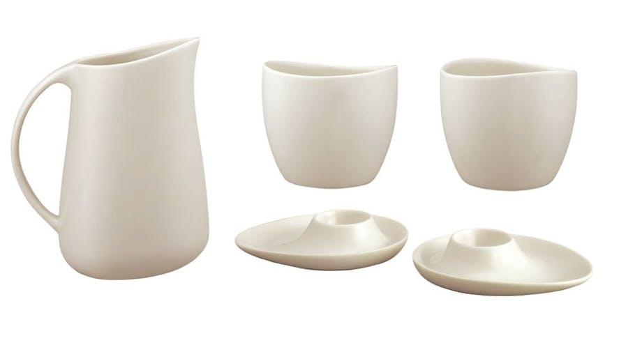 Helena hedder den nye keramik-serie