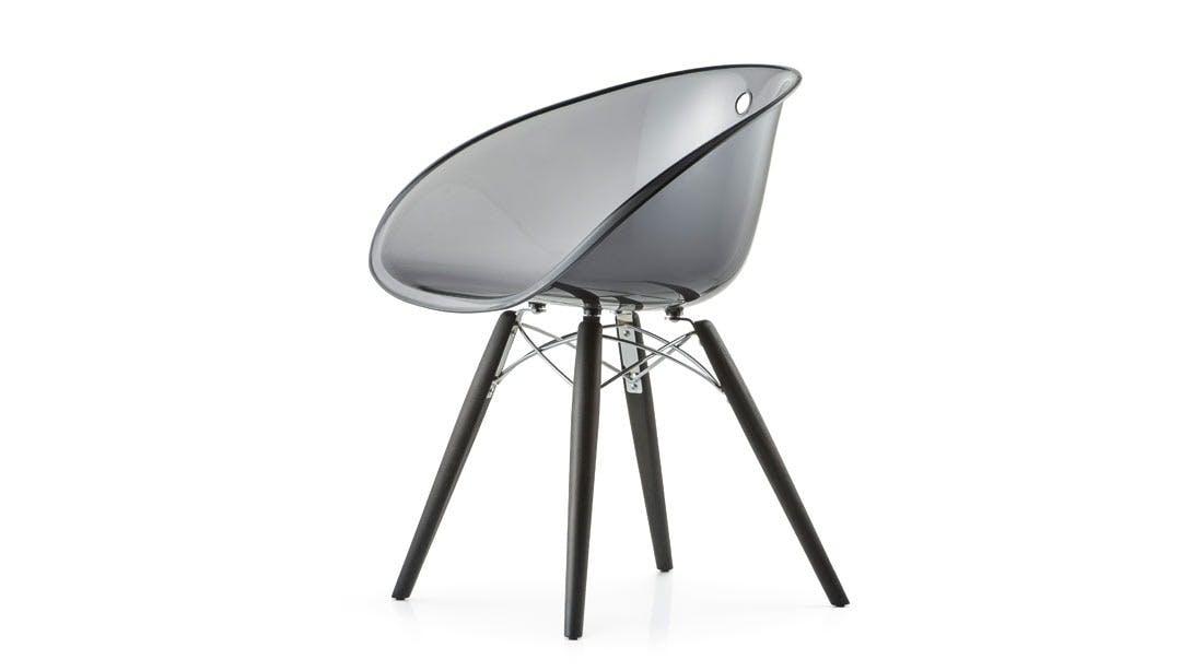 Gliss Wood Chair