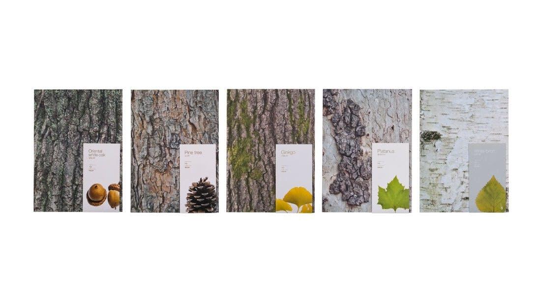 WoodPecker-notesbøger
