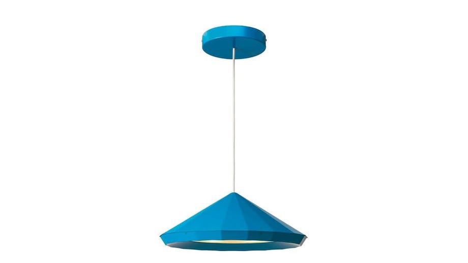 LED-loft-lampe