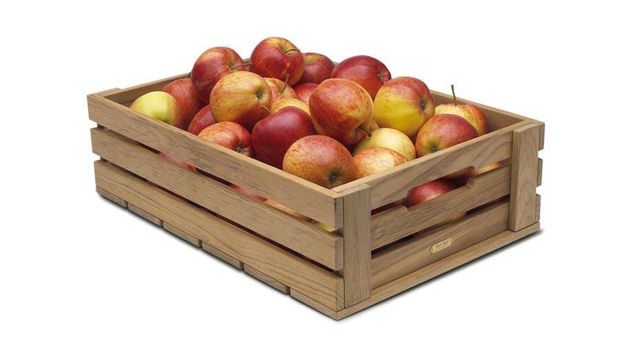 Æblekassen