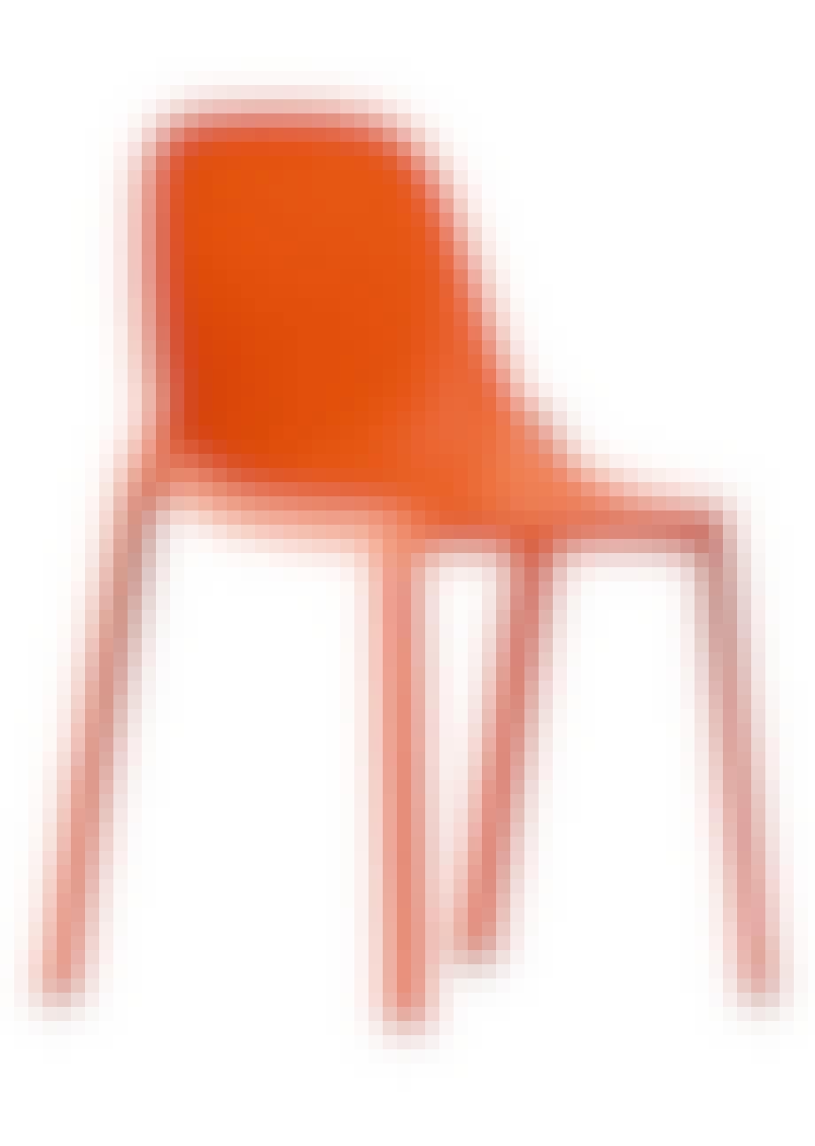 The Broom Chair