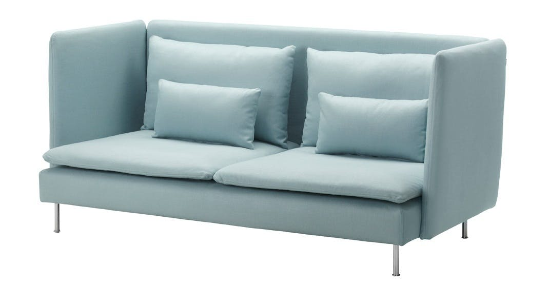 Sofa, 3-personers