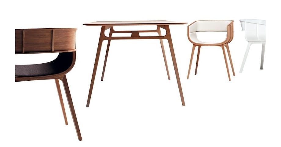 Maritime-stol og Pontoon-bord