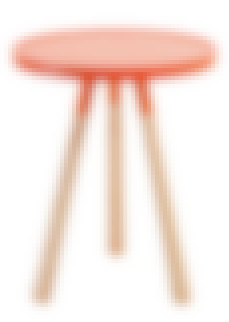 Bord, Table Orbit