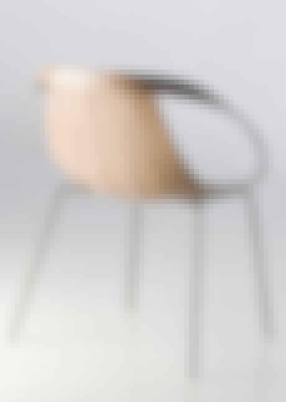Spisebordsstol, Impossible Wood