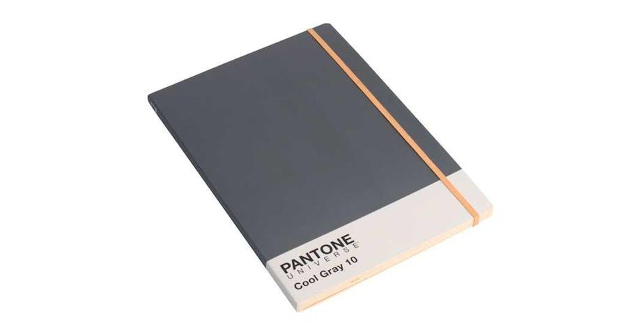 Pantone-notesblok