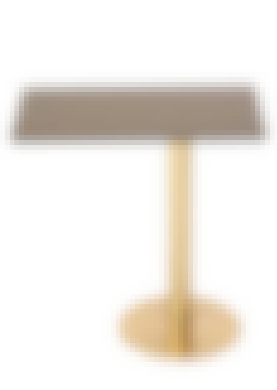 Kaffe- eller sidebord, Flash Rectangle