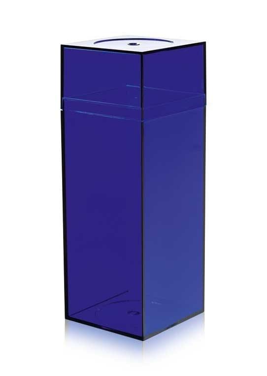 Opbevaringsbox fra serien Moma