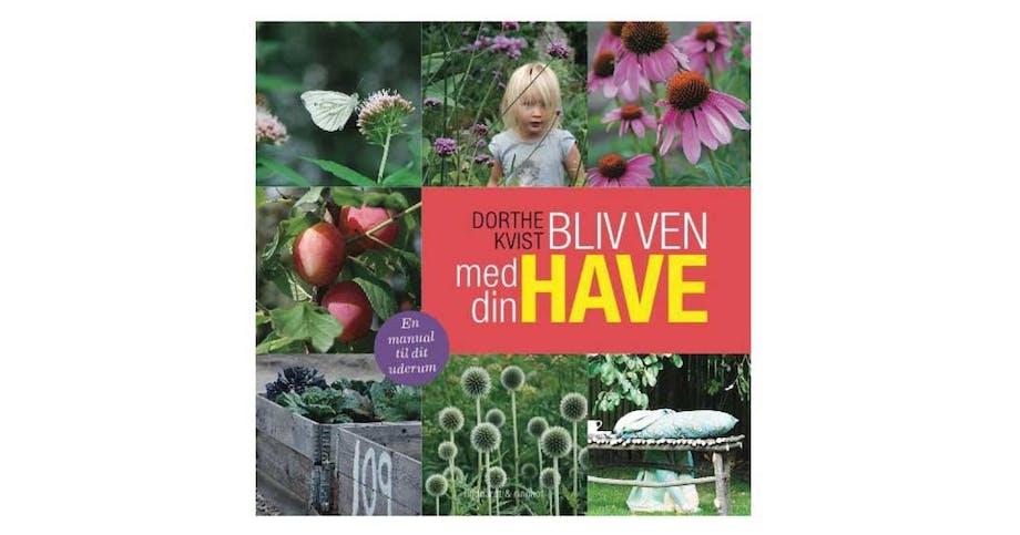 Bliv ven med din have