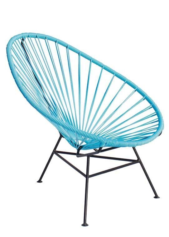 Stol, Acapulco Mini