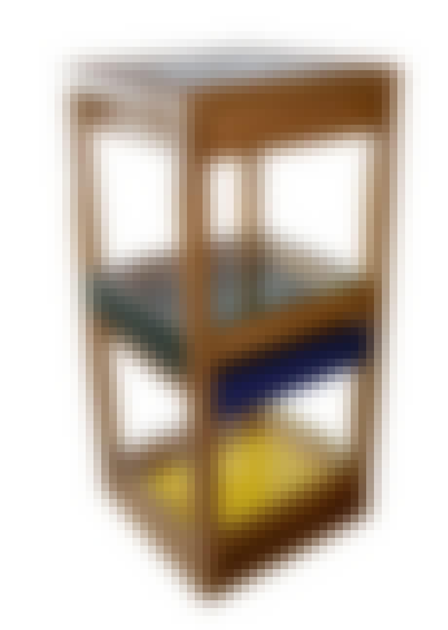 Skuffemøbel