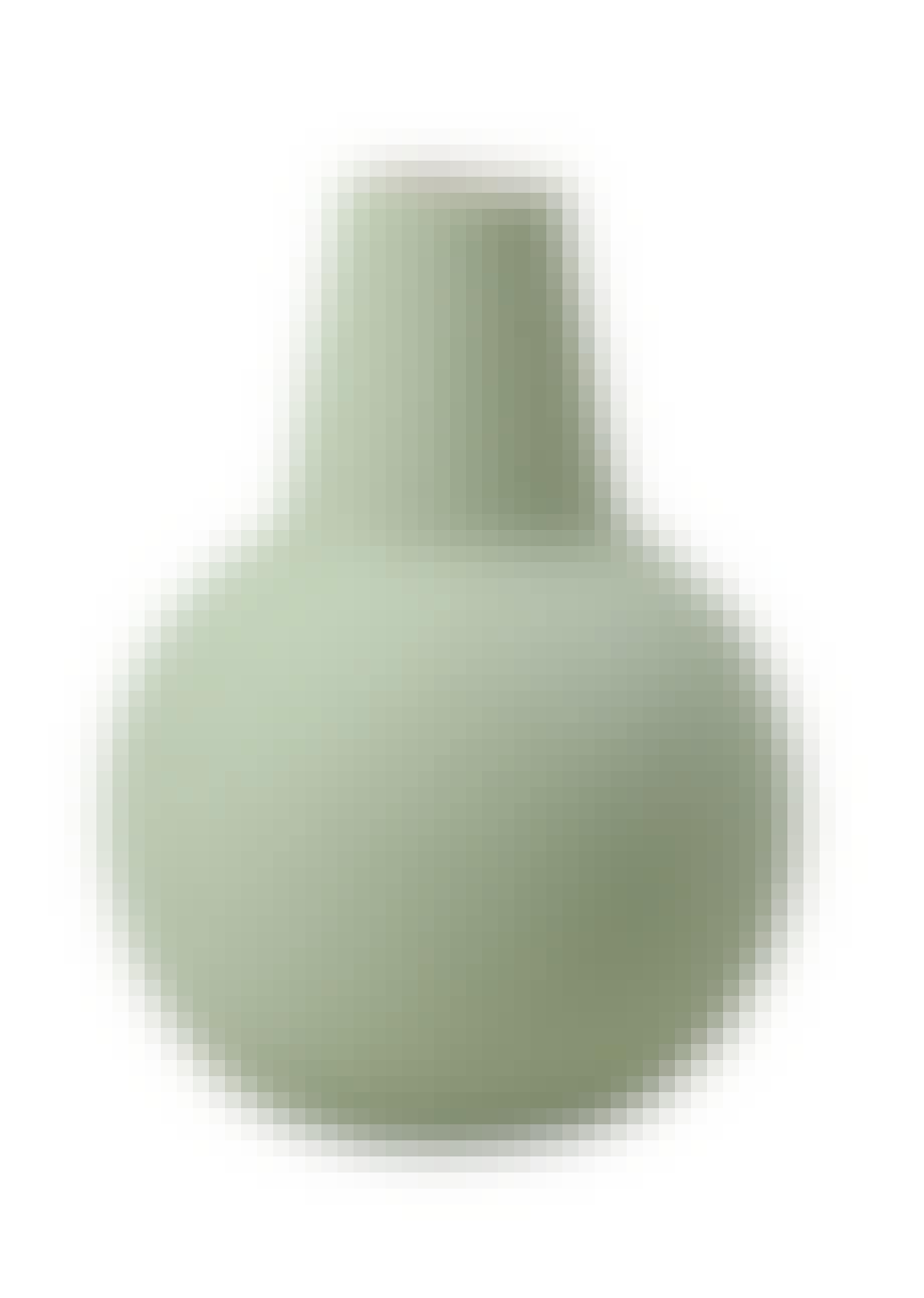 Håndlavet vase