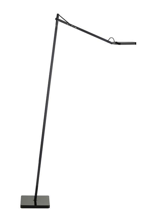 LED-gulvlampe, Kelvin