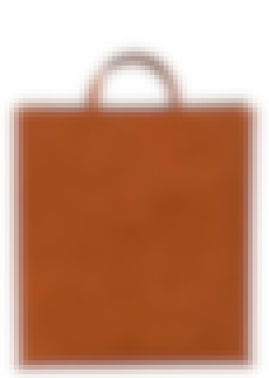 Håndlavet taske