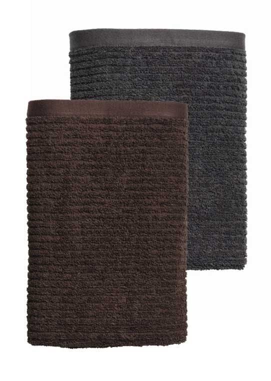 Økologiske håndklæder