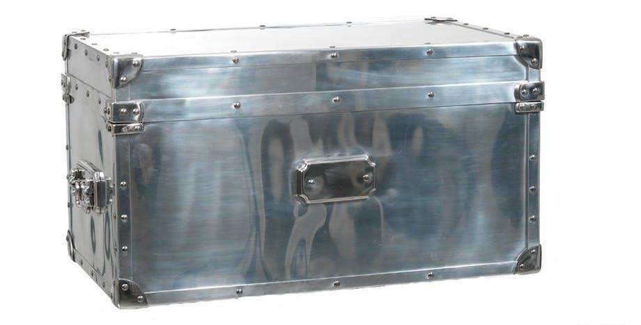Kuffert, Flightcase