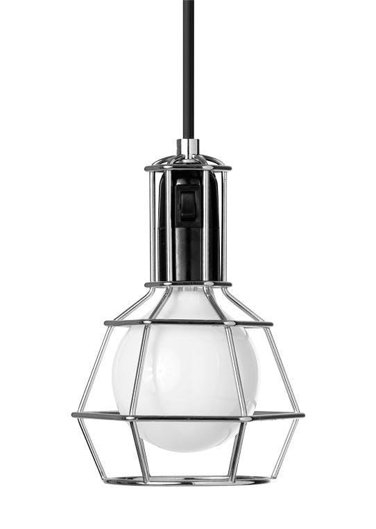 Pendel, Work Lamp