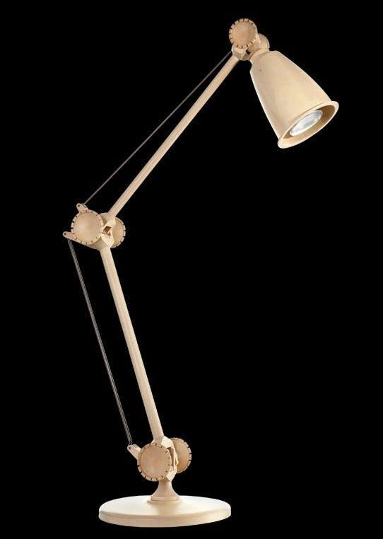 Position Floor Lamp