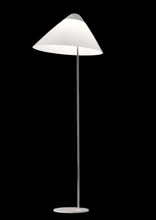 Opala-gulvlampen