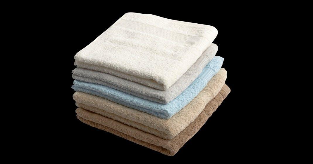 Håndklæder fra Care Cottón
